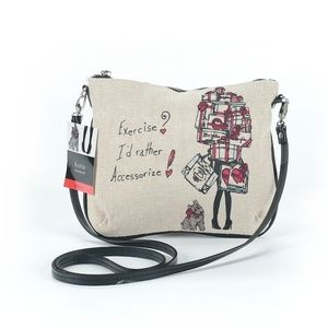 Scottie Crossbody Bag By Brighton